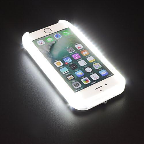temdan funda Cargador de batería con iluminación LED para ...