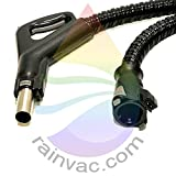 Rainbow Genuine Electric Hose and Handle, 8 Ft, Fits PN-12 Power Nozzle