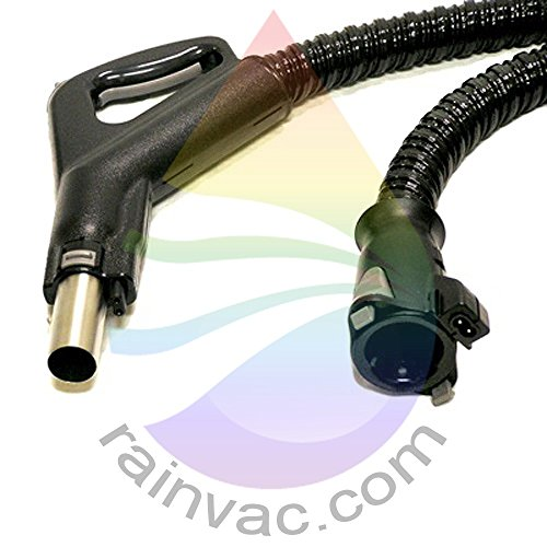 Rainbow Electric Vacuum - Rainbow Genuine Electric Hose and Handle, 8 Ft, Fits PN-12 Power Nozzle