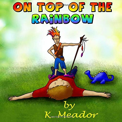 Download On Top of the Rainbow ebook