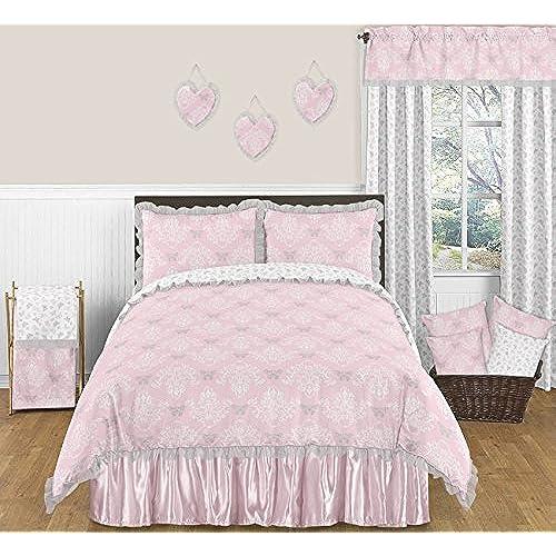 Girl Full Size Bedding: Amazon.com