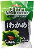 Wel-Pac - Fueru Wakame (Dried Seaweed) Net Wt. 2 Oz. (Pack of 2)