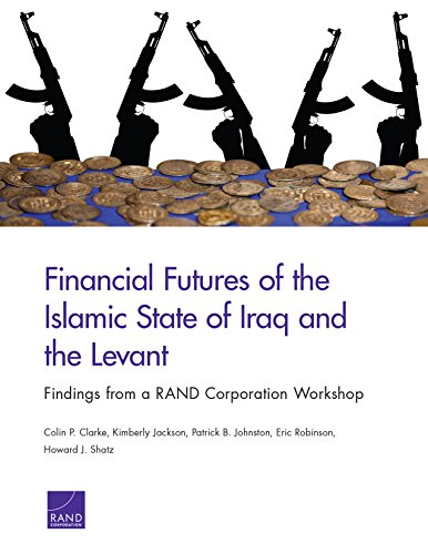 Financial Futures of the Islamic State of Iraq and the Levant: Findings from a Rand Corporation Workshop (Islamic State Of Iraq And The Levant History)