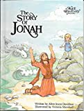 img - for The Story of Jonah (An Alice in Bibleland Storybook) book / textbook / text book
