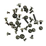BisLinks® Complete Full Screws Kit Set Replacement Repair Fix for Apple iPad 2 / 3 / 4