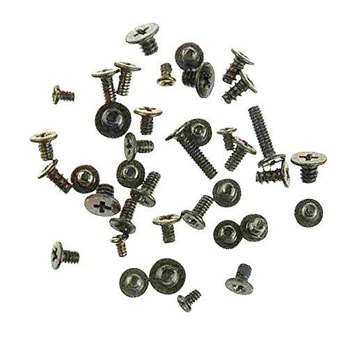 BisLinks® Complete Full Screws Kit Set Replacement Repair Fix for Apple iPad 2 / 3 / 4 by BisLinks® (Image #2)