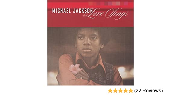 Michael Jackson Love Songs Amazon Com Music