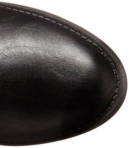 Bella Vita Mujeres Romy Ii Winter Bota Black Faux Leather