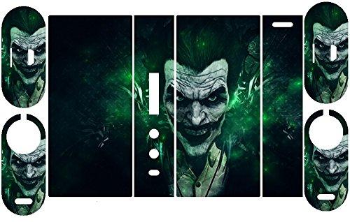 Eleaf Istick 100w Tc 120w Tc Joker Style Case Skin Amazon
