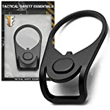 Tactical Safety Essentials SCL Mount Ambidextrous Curved In Round Loop Mount for Model SCL