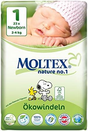 babylove Windeln Premium Gr/ö/ße 3 midi 4-9 kg 46 St