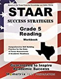 STAAR Success Strategies Grade 5 Reading Workbook Study Guide: Comprehensive Skill Building Practice for the State of Texas Assessments of Academic Readiness