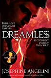 Dreamless by Josephine Angelini front cover