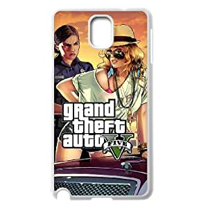 Samsung Galaxy Note 3 Phone Case Grand Theft Auto Y5E2193