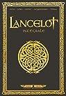 Lancelot - Intégrale (1-4) par Istin