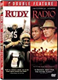 Rudy / Radio Double Feature
