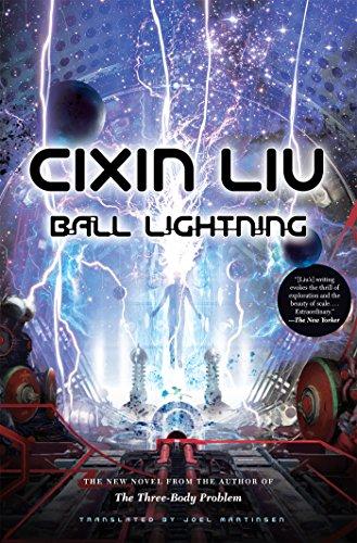 Ball Lightning ()