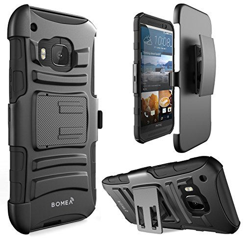 HTC One Case Protector Kickstand