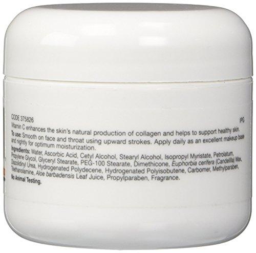 Amazon.com : Vitamina C Para La Cara- 2 Botes : Facial Night Treatments : Beauty