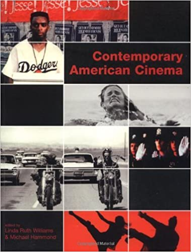 Book Contemporary American Cinema by William (1-May-2006)