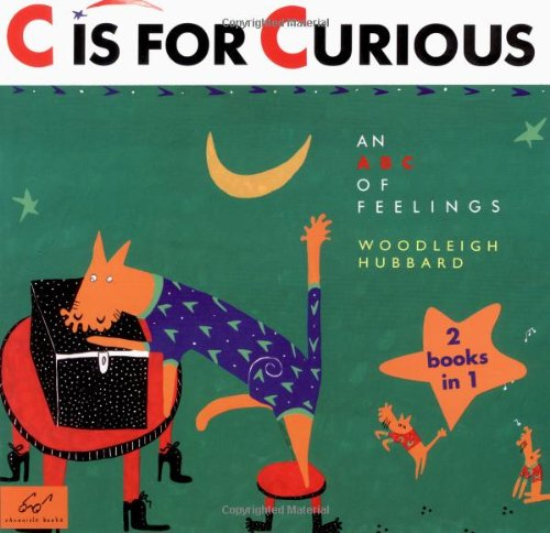 - C is for Curious / 2 is for Dancing