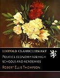 Politics economy for high schools and academies