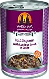 Weruva Classic Dog Food, Hot Dayam! with Lamb in Gelée, 14oz Can (Pack of 12)