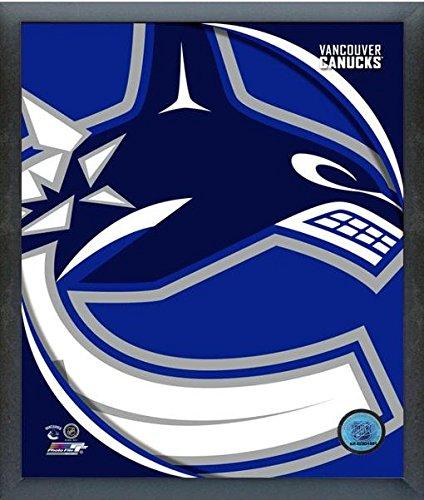 Vancouver Canucks NHL Team Logo Photo (Size: 12