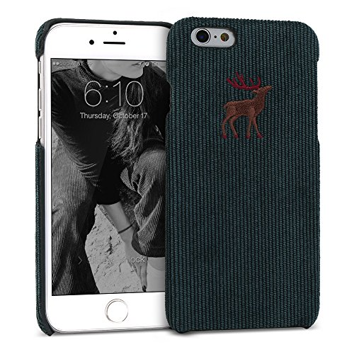 Case Phone Embroidered (iPhone 6 Case, iPhone 6s Case (4.7