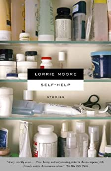 Self-Help (Vintage Contemporaries) by [Moore, Lorrie]