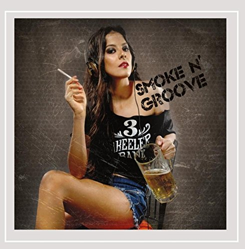Price comparison product image Smoke N' Groove [Explicit]