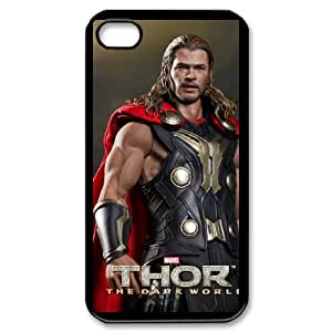iPhone 4,4S Phone Case Thor J8T91767