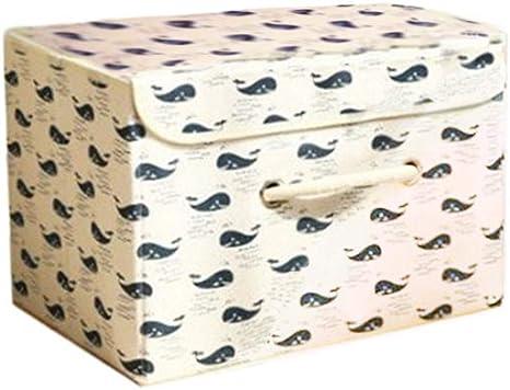 Depory Cajas almacenaje – Cajas almacenaje Ropa Toallas sábanas ...