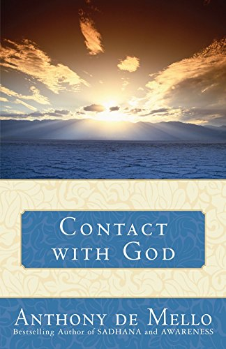 Contact with God PDF
