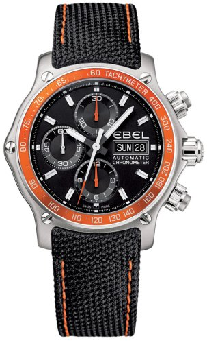 Ebel-1911-Discovery-Mens-Automatic-Chronograph-Watch-9750L6253O35N06OS-1215889