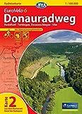 Eurovelo 6 / K.2 - Radolfzell - Ulm GPS wp r/v cycling map