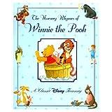 Nursery Rhymes of Winnie the Pooh, Disney, 0786832630