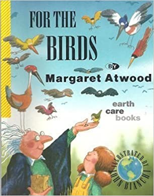 Book For the Birds by Margaret Eleanor Atwood (1990-06-03)