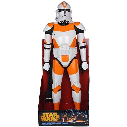 Star Wars Utapau Clone Trooper Action Figure by CDI