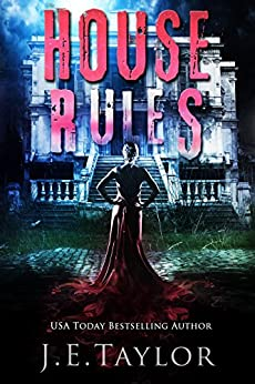 House Rules by [Taylor, J.E.]