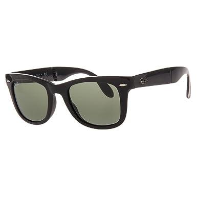 arriving factory price shades of Ray-Ban - Lunette de soleil RB4105 Wayfarer Folding Wayfarer 50 mm