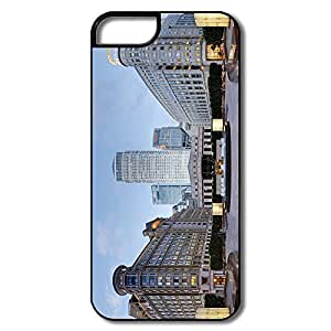 Amazing Design Canary Wharf London IPhone 5/5s Case For Team
