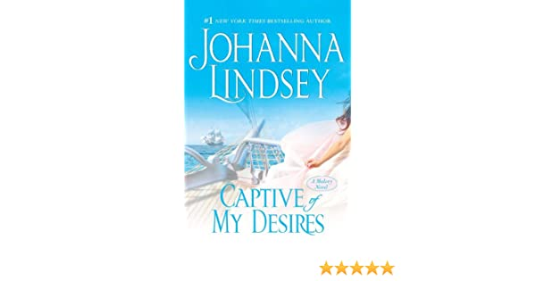 Captive Of My Desires Johanna Lindsey Read Online