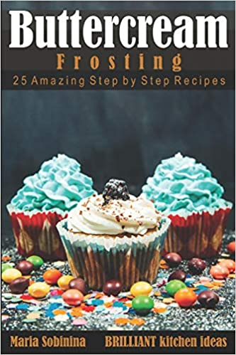 Butter Cream Icing Recipes