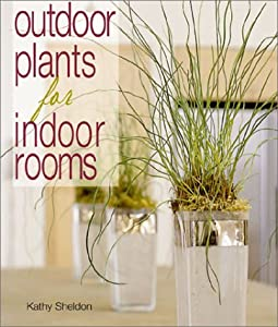 Outdoor Plants for Indoor Rooms by Kathy Sheldon (2001-12-02)