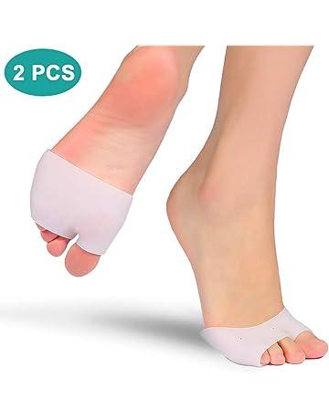 Protectores de dedos del pie en medicamentos, remedios y ...