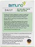 Bi2Muno Prebiotic Food Supplement 30 Sachets
