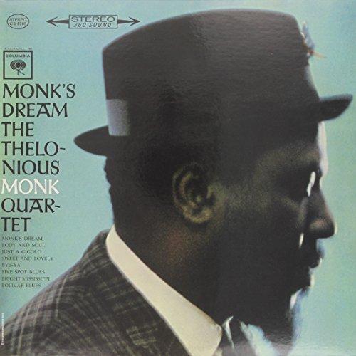 Vinilo : Thelonious Monk - Monk's Dream (Limited Edition, 180 Gram Vinyl)