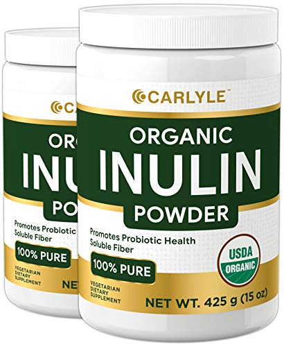 Organic Inulin Powder 2