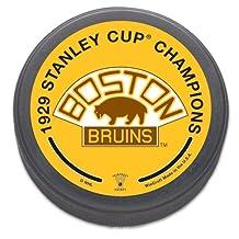 Wincraft NHL Boston Bruins 73501011 Hockey Puck